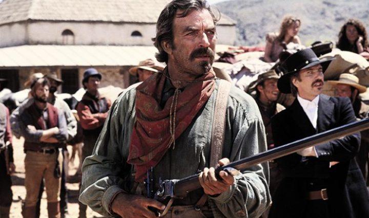 Quigley – Der Australier (1990) | Filmkritik & Review zum Mediabook
