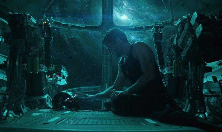 Avengers: Endgame (2018) – Filmkritik