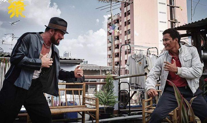 Paradox – Kill Zone Bangkok / (Sha Po Lang: Taam Long) | Filmkritik