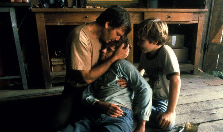 Dämonisch (2001) – Filmkritik