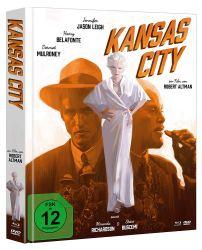 Kansas City (1996) Mediabook