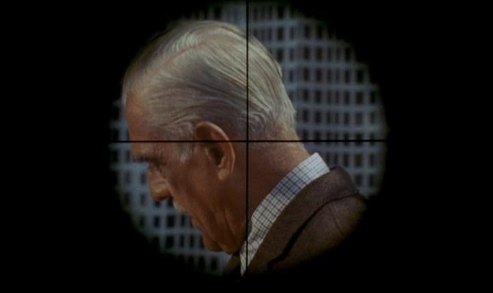 Bewegliche Ziele (OT: Targets, 1968) – Filmkritik