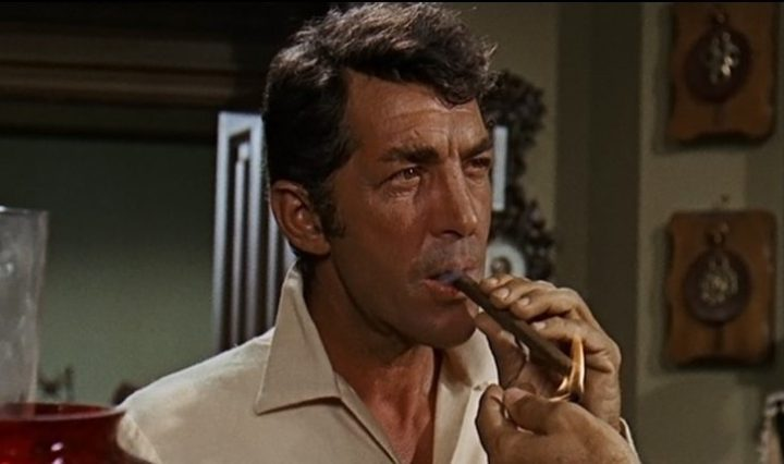 Als Jim Dolan kam (1967) – Filmkritik
