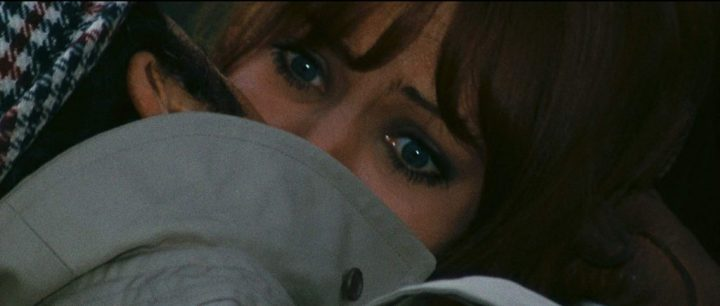 BLUTSPUR IM PARK (1971)