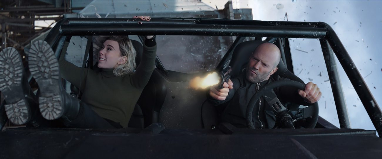 Fast and Furious: Hobbs und Shaw (2019)
