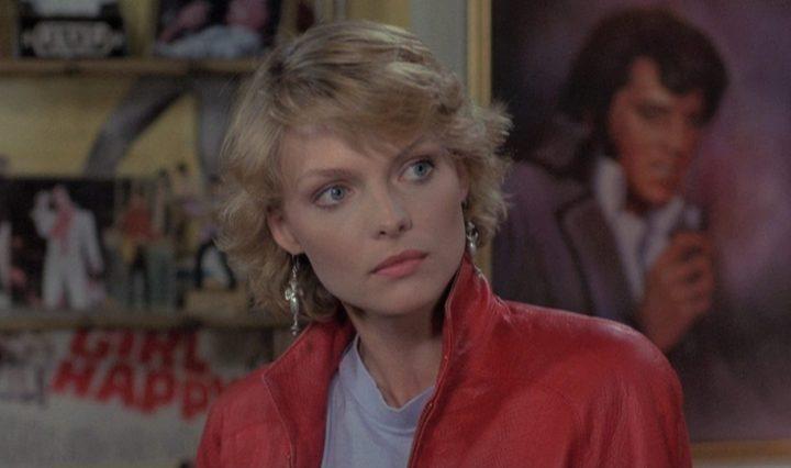 Kopfüber in die Nacht (1985) – Filmkritik