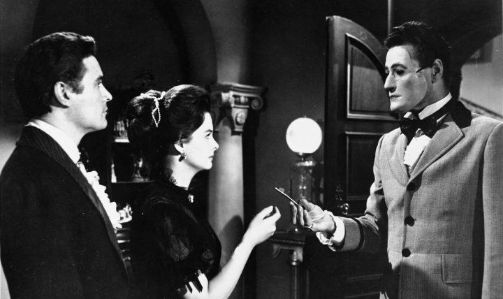 Der unheimliche Mr. Sardonicus (1961) – Filmkritik