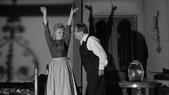Der unheimliche Mr. Sardonicus (1961) Blu-ray