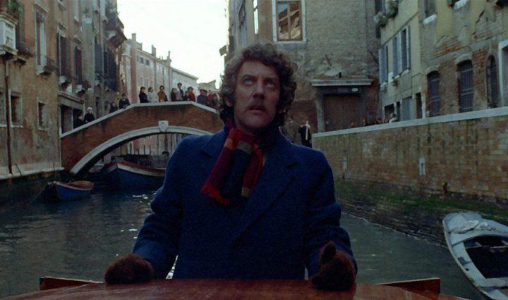 Wenn die Gondeln Trauer tragen (1973) – Filmkritik & Review der Collector's Edition