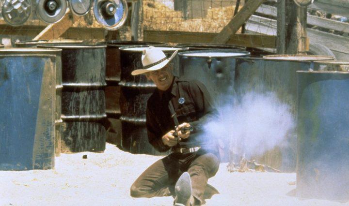 Ausgelöscht (1987) – Filmkritik & Review zum Mediabook