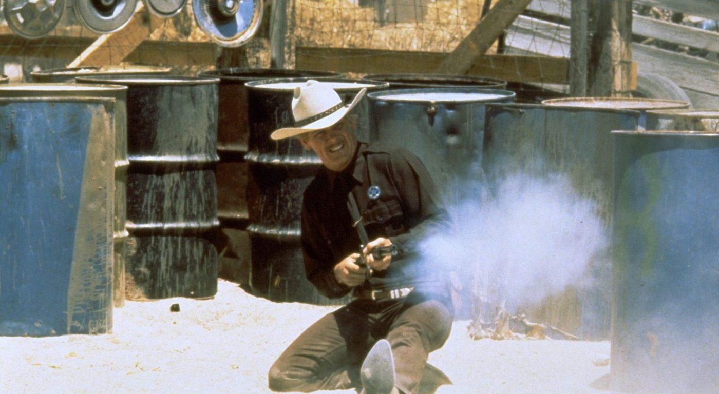 Ausgelöscht (1987)