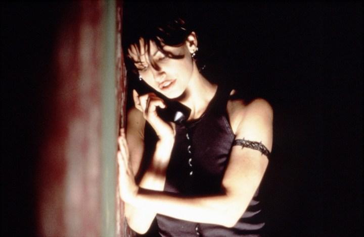 BOUND-GEFESSELT (1996)