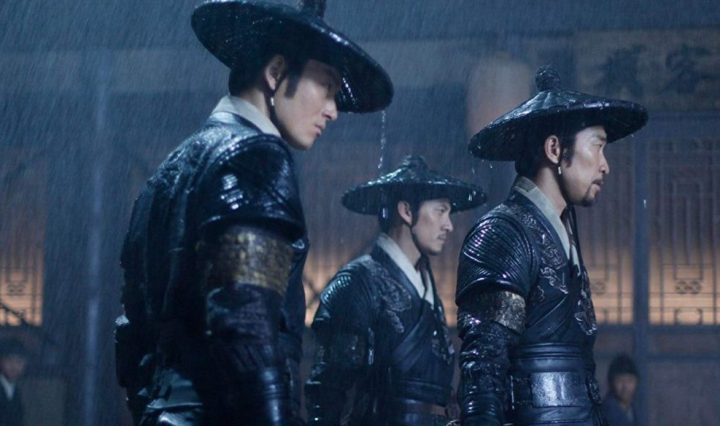 Brotherhood of Blades (2014) – Filmkritik