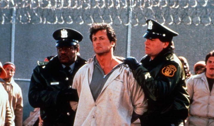 Lock Up (1989) – Filmkritik