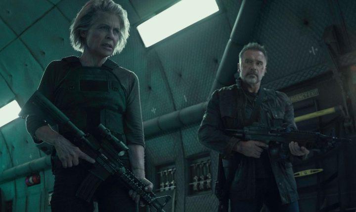 Terminator: Dark Fate (2019) – Filmkritik