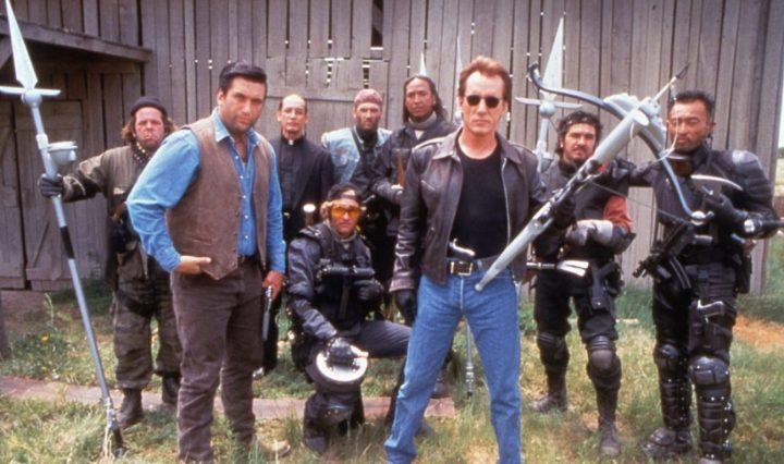 John Carpenters Vampire (1998) – Filmkritik