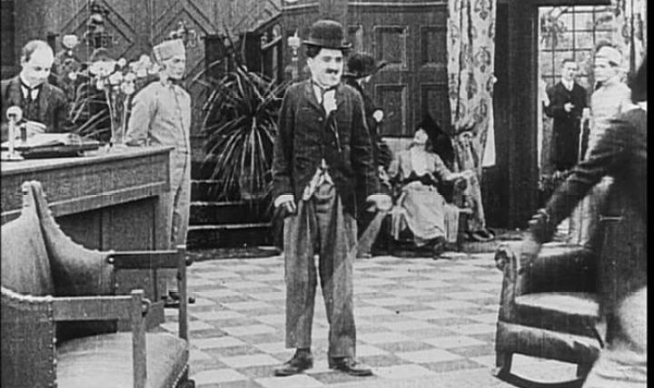 Charlie Chaplin: Lost Movies Vol. 2 – Review