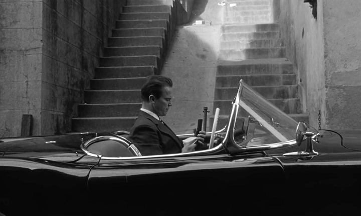 RATTENNEST (1955)