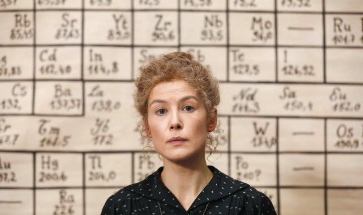 Marie Curie (2019) – Filmkritik
