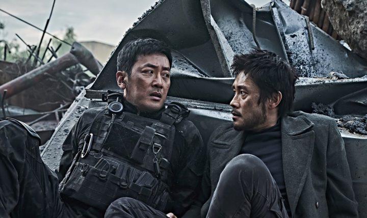 Ashfall (2019) – Filmkritik