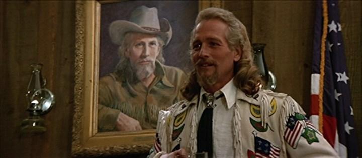 Buffalo Bill und die Indianer (1976) Paul Newman