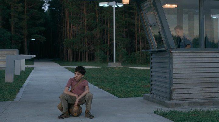 Cole (Duncan Joiner)