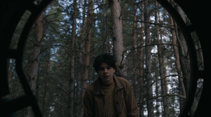 Jacob (Daniel Zolghadri)