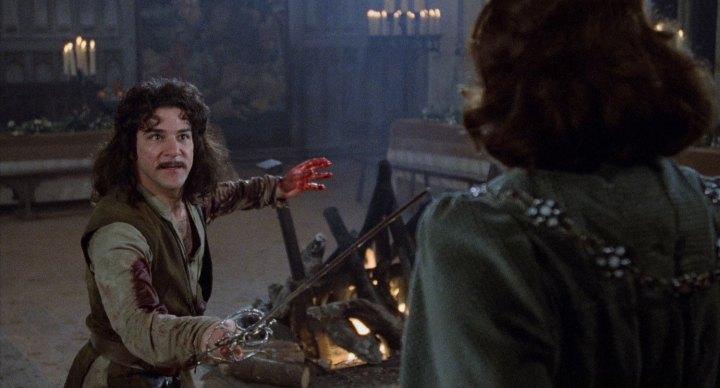 Die Braut des Prinzen (1987)