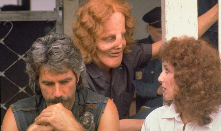 Die Maske (1985) – Filmkritik