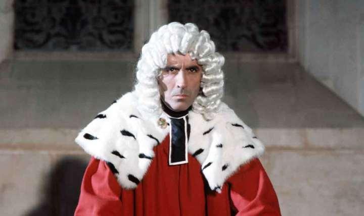 Der Hexentöter von Blackmoor (1970) – Filmkritik