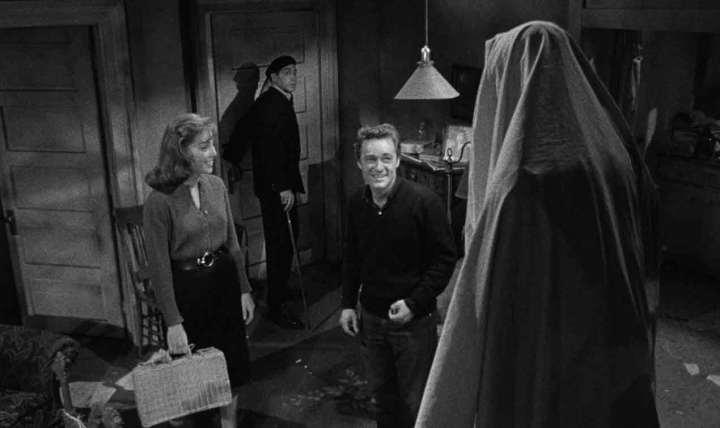 Das Vermächtnis des Professor Bondi (1959) – Filmkritik
