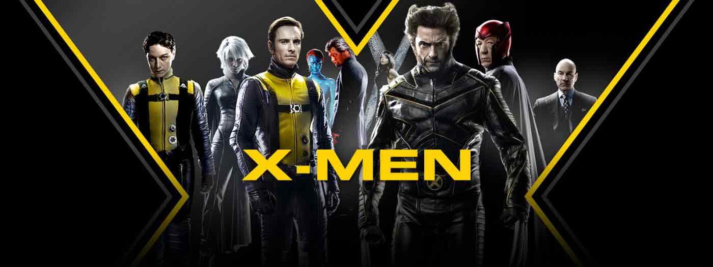 Alle X Men Filme In Der Richtigen Reihenfolge Fluxkompensator