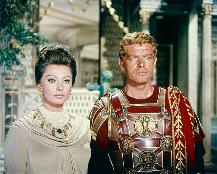 Der Untergang des römischen Reiches (1964)