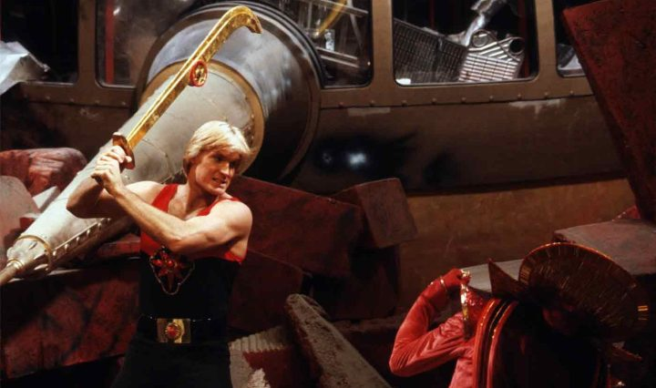 Flash Gordon (1980) – Filmkritik