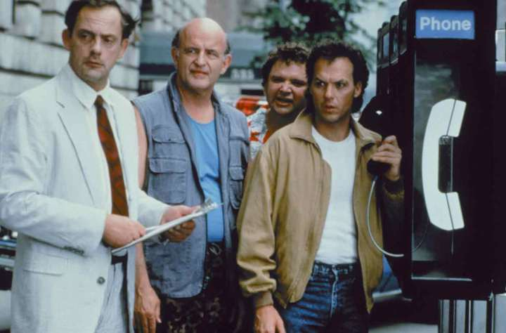 Das Traum-Team (1989