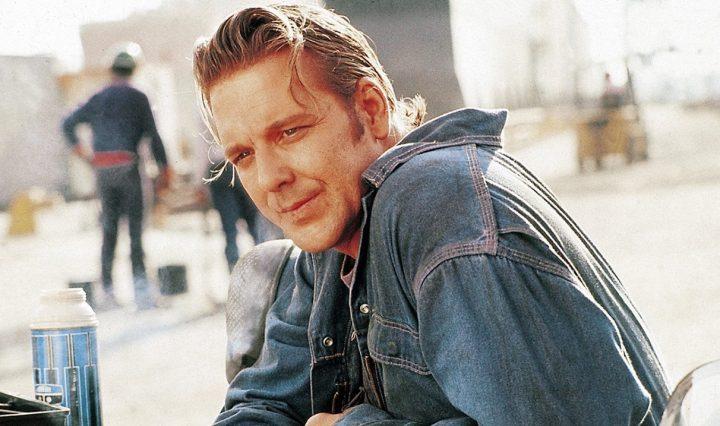 Johnny Handsome (1989) – Filmkritik