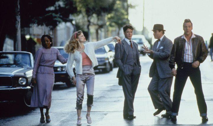 Vier himmlische Freunde (1993) – Filmkritik