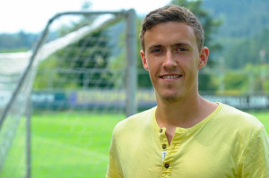 Max Kruse - Poker Star