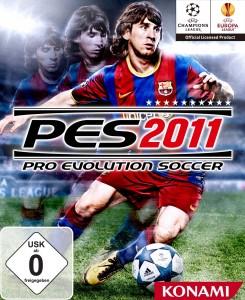 Pro Evolution Soccer 2011 Spielplan