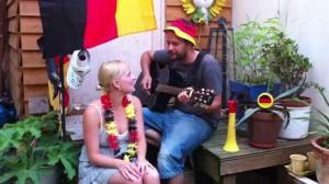 Die #mll WM-Hymne