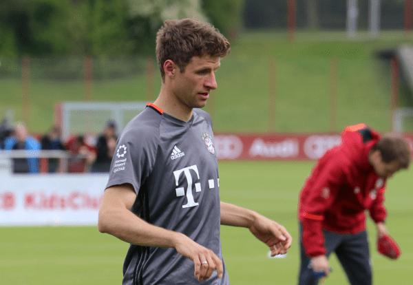 Thomas Mülller