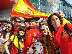 ARD Livestream Spanien - Italien