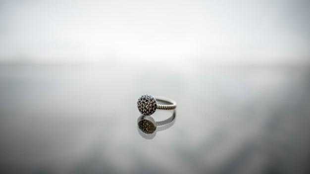 Storing Gold and Diamond Jewellery