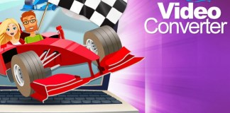 Converting MKV to MP4 with Movavi Video Converter