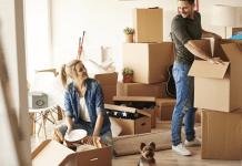 moving company Toronto