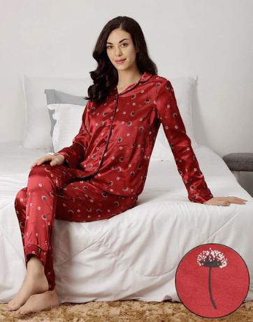 nightwear shop online