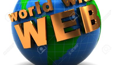 25eme anniversaire World Wide Web