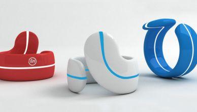 a bague connectée FIN transforme vos doigts en télécommande. - FIN
