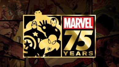 Marvel Studios fête ses 75 ans