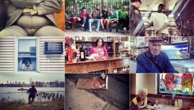 Petit aperçu des photos Instagram d Arnold Daniel